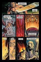 Wolverine: Origins #35