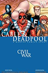 Cable & Deadpool #30