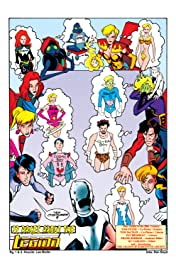 Legion of Super-Heroes (1989-2000) #94