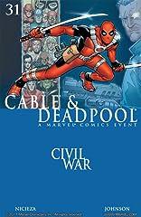Cable & Deadpool #31