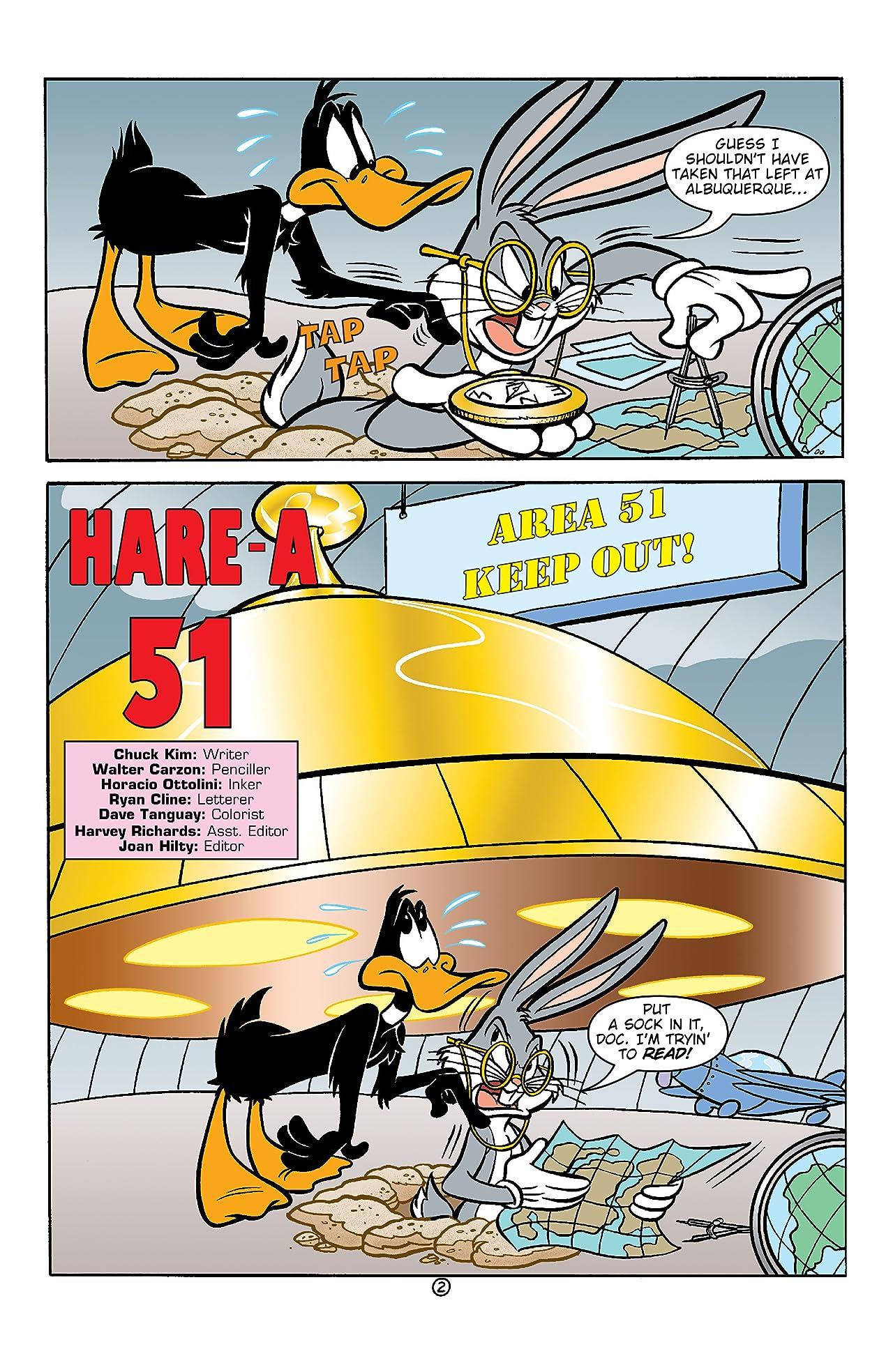 Looney Tunes (1994-) #71