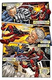 Cable & Deadpool #32