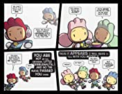 Scribblenauts Unmasked: A Crisis of Imagination #18
