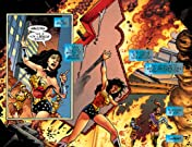 Sensation Comics Featuring Wonder Woman (2014-2015) #2