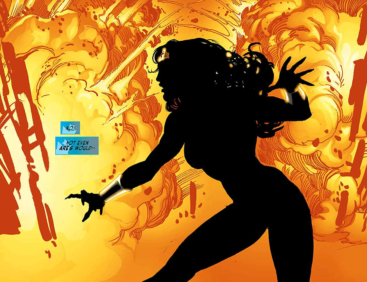 Sensation Comics Featuring Wonder Woman (2014-2015) #2