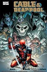 Cable & Deadpool #35