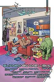 Teen Titans (2014-2016) #2