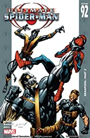 Ultimate Spider-Man (2000-2009) #92