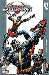 Ultimate Spider-Man (2000-2009) #92