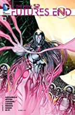 The New 52: Futures End #16