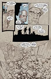 The Unwritten: Apocalypse #8