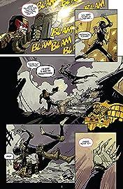 Judge Dredd #22