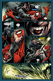 Ultimate Spider-Man (2000-2009) #95