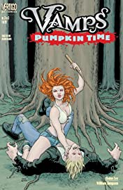 Vamps: Pumpkin Time (1998-1999) #3