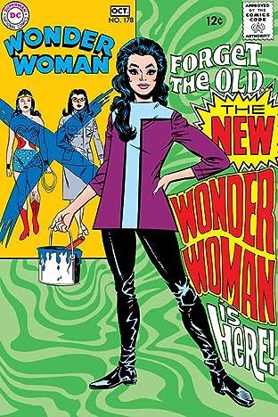 Wonder Woman (1942-1986) #178
