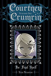 Courtney Crumrin: The Final Spell Vol. 6: Special Edition