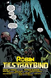 Batman and Robin (2011-2015) #34