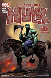 Incredible Hulk (1999-2008) #81
