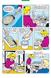 Betty #151