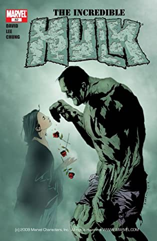 Incredible Hulk (1999-2008) #82