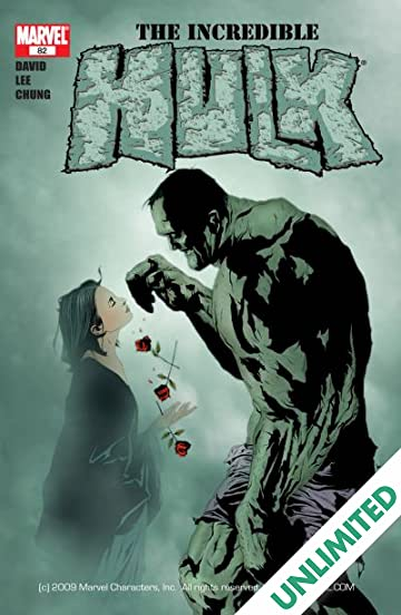 Incredible Hulk (1999-2007) #82