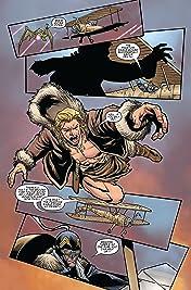 Skaar: King of the Savage Land #5 (of 5)