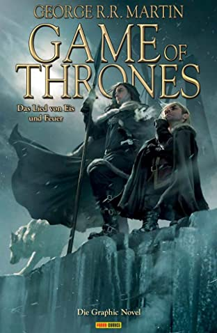 Game of Thrones Vol. 2