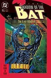 Batman: Shadow of the Bat #4
