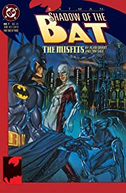 Batman: Shadow of the Bat #7