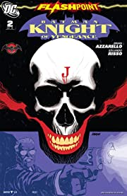Flashpoint: Batman - Knight of Vengeance #2