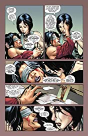 Flashpoint: The World of Flashpoint #2 (of 3)