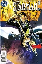 Starman (1994-2001) #57