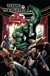 Incredible Hulk (1999-2007) #85