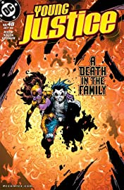 Young Justice (1998-2003) #48