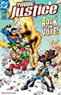 Young Justice (1998-2003) #46