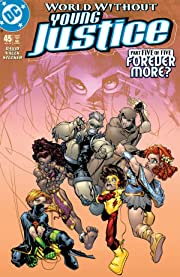 Young Justice (1998-2003) #45
