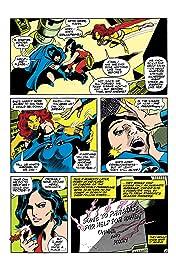 Wonder Woman (1942-1986) #293