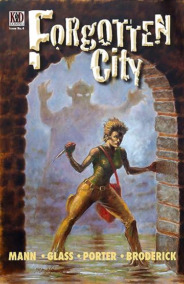 Forgotten City #4