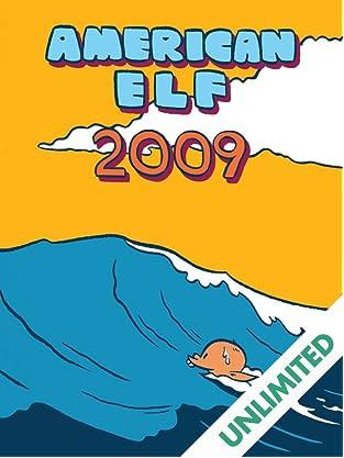 American Elf 2009