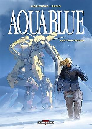 Aquablue Vol. 13: Septentrion