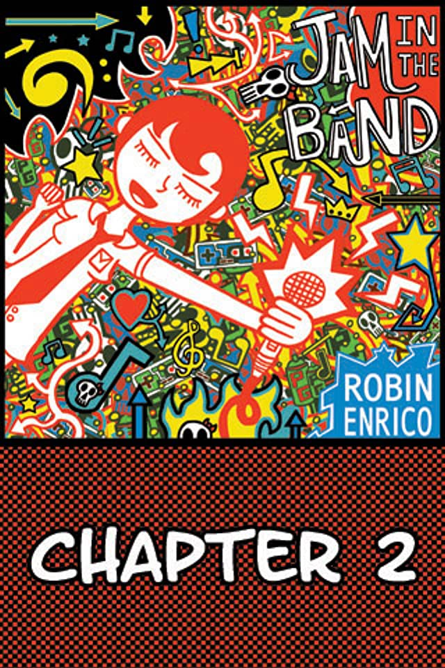 Jam in the Band #2