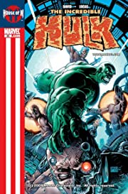 Incredible Hulk (1999-2007) #86