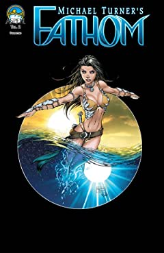 Fathom Vol. 2: Into the Depths