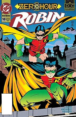 Robin (1993-2009) No.10