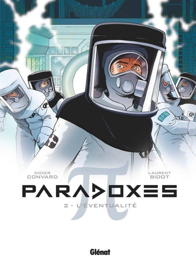 Paradoxes Vol. 2: L'Éventualité