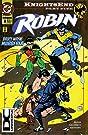 Robin (1993-2009) #8