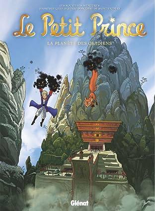 Le Petit Prince Vol. 21: La Planète des Okidiens
