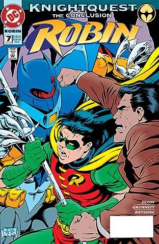 Robin (1993-2009) No.7
