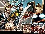 X-Men (2004-2007) #186