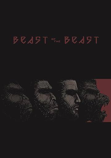 Beast of the Beast #1